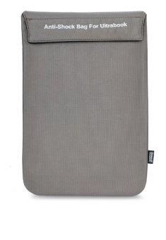 Túi chống sốc cho Ultrabook 03 Ronal - Đồng (Macbook)