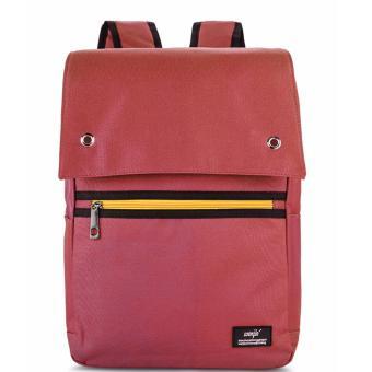Ba Lô Laptop Nam Nữ GgLT25(đỏ)
