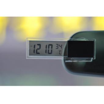 Đồng hồ gắn kính đo nhiệt độ TL42