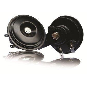 Còi đĩa xe ô tô Lifepro DL155-AH (Đen)