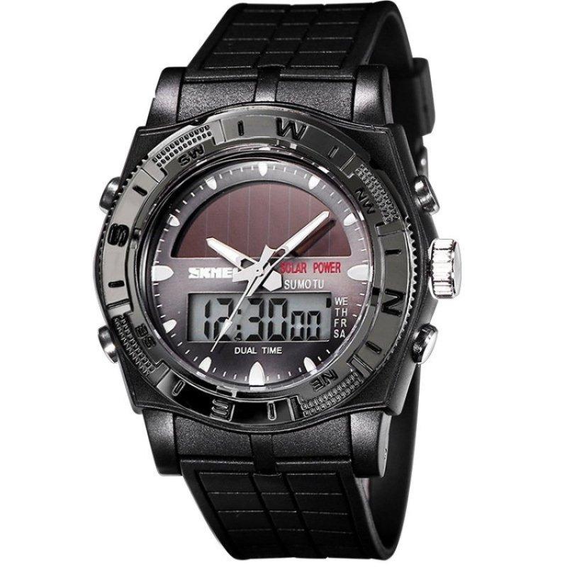 Nơi bán Jo.In Sports Men Digital LED Quartz Wrist Watch(Not Specified)(OVERSEAS) - intl