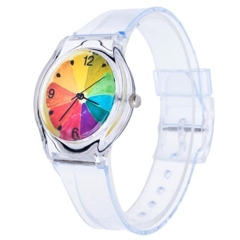 Kids Watches Lovely Watch Children Students Watch Girls Watch Watches Hot - intl bán chạy