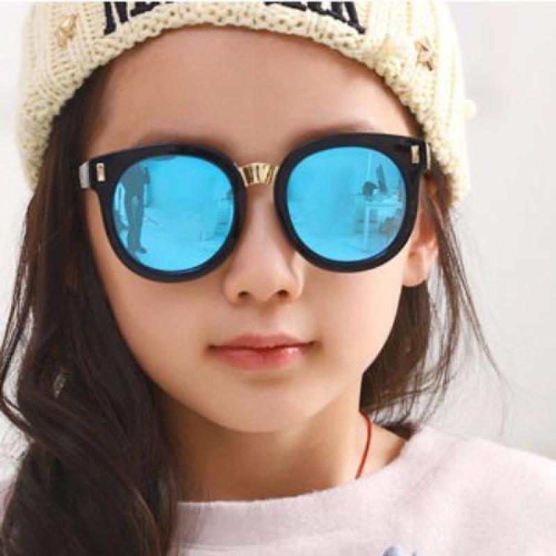 Mua Kính mát thời trang chống tia UV cho bé Korea Kids Model F653