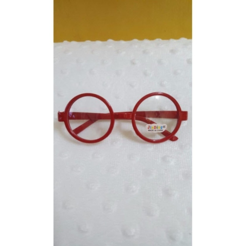 Mua Kính mát trẻ em chống nắng mắt tròn (Đỏ)  + Tặng 1 đôi găng tay lót nỉ siêu cute + Tặng 1 đôi dép nỉ đi trong nhà