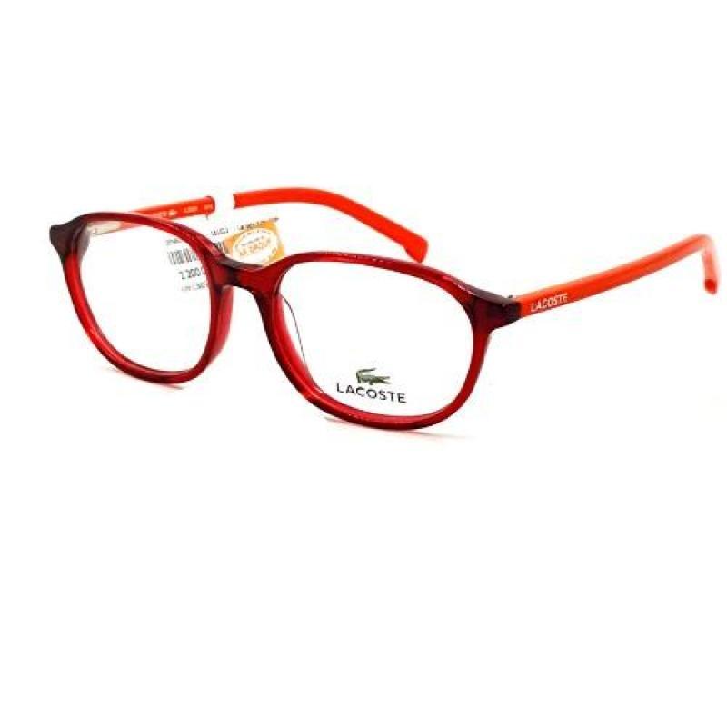 Mua Kính mắt trẻ em LACOSTE L3609 615 (Đỏ)