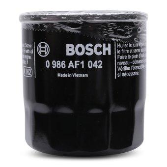 Lọc nhớt dầu Bosch OT 042 (Đen) - 8062754 , BO156OTAA4B44LVNAMZ-7860855 , 224_BO156OTAA4B44LVNAMZ-7860855 , 102500 , Loc-nhot-dau-Bosch-OT-042-Den-224_BO156OTAA4B44LVNAMZ-7860855 , lazada.vn , Lọc nhớt dầu Bosch OT 042 (Đen)