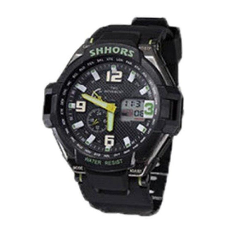 Nơi bán Luxury Fashion Sport Quartz Wrist Watch - intl