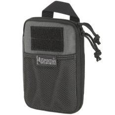 Giá Khuyến Mại Maxpedition – Túi E.D.C Pocket Organizer (màu Đen Black – 0246B)  BISU SHOP