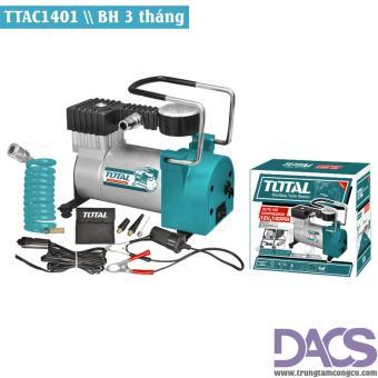 Máy nén khí mini dùng trong Ôtô-Total TTAC1401 (Tặng kèm bộ phụ kiện hơi). - 8790288 , TO294OTAA712JXVNAMZ-12896366 , 224_TO294OTAA712JXVNAMZ-12896366 , 645000 , May-nen-khi-mini-dung-trong-Oto-Total-TTAC1401-Tang-kem-bo-phu-kien-hoi.-224_TO294OTAA712JXVNAMZ-12896366 , lazada.vn , Máy nén khí mini dùng trong Ôtô-Total TTAC140