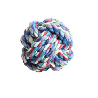 MEGA Cotton Knit Nuts Ball - intl - 8602895 , OE680OTAA8876MVNAMZ-15818595 , 224_OE680OTAA8876MVNAMZ-15818595 , 546840 , MEGA-Cotton-Knit-Nuts-Ball-intl-224_OE680OTAA8876MVNAMZ-15818595 , lazada.vn , MEGA Cotton Knit Nuts Ball - intl