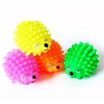 New One Easybuy 1Pcs Cute Hedgehog Shape Pet DogPuppySqueakyChewsqueaker Ball Funny Toy - intl - 8612156 , OE680OTAA933MVVNAMZ-17933442 , 224_OE680OTAA933MVVNAMZ-17933442 , 538020 , New-One-Easybuy-1Pcs-Cute-Hedgehog-Shape-Pet-DogPuppySqueakyChewsqueaker-Ball-Funny-Toy-intl-224_OE680OTAA933MVVNAMZ-17933442 , lazada.vn , New One Easybuy 1Pcs Cute