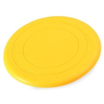 New One Pet Dog Silicone Flying Saucer Pet Frisbee Toy Yellow(Intl) - intl - 8603121 , OE680OTAA88HQ8VNAMZ-15837368 , 224_OE680OTAA88HQ8VNAMZ-15837368 , 538020 , New-One-Pet-Dog-Silicone-Flying-Saucer-Pet-Frisbee-Toy-YellowIntl-intl-224_OE680OTAA88HQ8VNAMZ-15837368 , lazada.vn , New One Pet Dog Silicone Flying Saucer Pet Fris