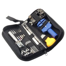 Nơi Bán niceEshop Watch Adjust Repair Fix Tool Kit Set Watchmaker Watch Tool Kit Set   niceE shop