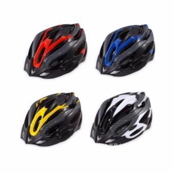 Nón bảo hiểm xe đạp thể thao Xanh Đen + Tặng túi treo ghi đông - 8584155 , OE680OTAA6BM8RVNAMZ-11666686 , 224_OE680OTAA6BM8RVNAMZ-11666686 , 172000 , Non-bao-hiem-xe-dap-the-thao-Xanh-Den-Tang-tui-treo-ghi-dong-224_OE680OTAA6BM8RVNAMZ-11666686 , lazada.vn , Nón bảo hiểm xe đạp thể thao Xanh Đen + Tặng túi treo ghi đông