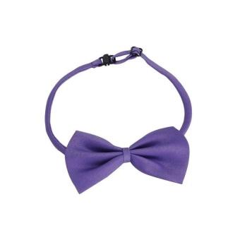Pet Bowknot Bow Tie Light Purple - intl - 8600413 , OE680OTAA82RA8VNAMZ-15499376 , 224_OE680OTAA82RA8VNAMZ-15499376 , 511560 , Pet-Bowknot-Bow-Tie-Light-Purple-intl-224_OE680OTAA82RA8VNAMZ-15499376 , lazada.vn , Pet Bowknot Bow Tie Light Purple - intl