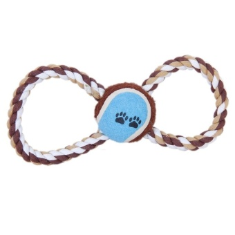 RIS Dog Pet Toy Ball Cotton Durable Molars Chew Toys Fun Playing -intl - 8603155 , OE680OTAA88IE9VNAMZ-15838244 , 224_OE680OTAA88IE9VNAMZ-15838244 , 573300 , RIS-Dog-Pet-Toy-Ball-Cotton-Durable-Molars-Chew-Toys-Fun-Playing-intl-224_OE680OTAA88IE9VNAMZ-15838244 , lazada.vn , RIS Dog Pet Toy Ball Cotton Durable Molars Chew