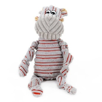 Stripe dog sound toys - intl