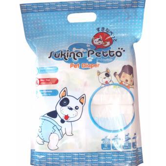 Tã quần Sukina Pet Diaper XL
