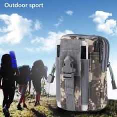 Giá Khuyến Mại Tactical Molle Waist Bags Waterproof Men's Outdoor Sport Casual Waist Bag #D – intl  JinTongYunShang