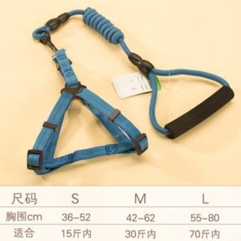 Tensile Dog Leash Poodle Tactic Dog Chain Small And Medium-SizedDogDog Rope Large Dog-Size:L - intl - 8607034 , OE680OTAA8MLTJVNAMZ-16796181 , 224_OE680OTAA8MLTJVNAMZ-16796181 , 546840 , Tensile-Dog-Leash-Poodle-Tactic-Dog-Chain-Small-And-Medium-SizedDogDog-Rope-Large-Dog-SizeL-intl-224_OE680OTAA8MLTJVNAMZ-16796181 , lazada.vn , Tensile Dog Leash Poo