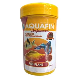 Thức ăn nổi AQUAFIN cho cá 100g