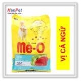 Thức ăn viên cho mèo lớn  Me-O 350gr (vị CÁ NGỪ) (hanpet 201)