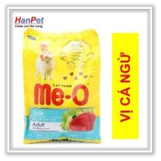 Chỗ nào bán Thức ăn viên cho mèo lớn Me-O 350gr (vị CÁ NGỪ) (hanpet 201)