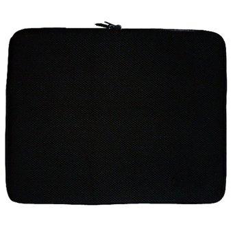 Túi chống sốc laptop 17 inch (Đen)