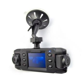 UINN X1 Auto Car 2.31 Inch Display Dual Lens Car DVR Camera Video Recorder Dash Cam black - intl - 8612569 , OE680OTAA94CCWVNAMZ-18023920 , 224_OE680OTAA94CCWVNAMZ-18023920 , 887000 , UINN-X1-Auto-Car-2.31-Inch-Display-Dual-Lens-Car-DVR-Camera-Video-Recorder-Dash-Cam-black-intl-224_OE680OTAA94CCWVNAMZ-18023920 , lazada.vn , UINN X1 Auto Car 2.31 I