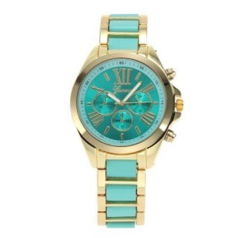 Nơi bán WSJ Men Steel WristwatchWatch Green(Not Specified)(OVERSEAS) - intl