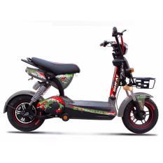 Xe đạp điện 133 Sufat