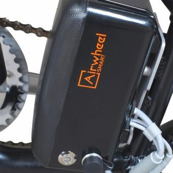 Xe đạp điện gấp thông minh airwheel R3 (đen)