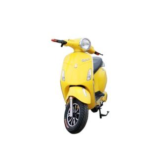 Xe máy điện DK Roma LX - 4 bình
