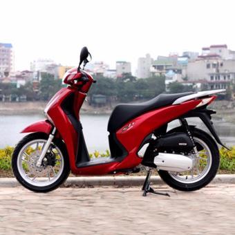 Xe máy SH Việt Nam 150I CBS (Đỏ)