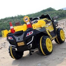 Xe ô tô điện trẻ em NEL-803 (Mercedes) Tặng ô tô biến hình tự động