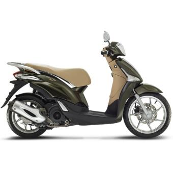 Xe tay ga Piaggio New LIBERTY ABS 125 3V i.e (Xanh rêu) - Miễn phí tiền công bảo dưỡng trong thời gi...