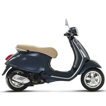 Xe tay ga Piaggio Vespa Primavera 125 3V i.e (Xanh đậm) -Miễn phí tiền công bảo dưỡng trong thời gia...