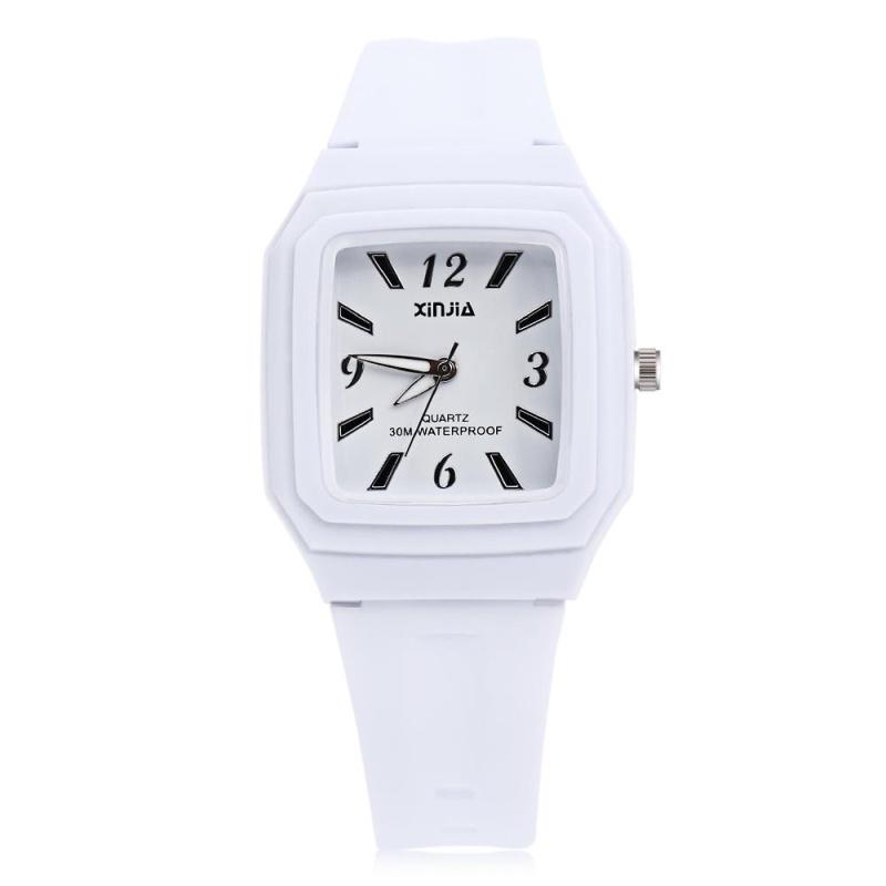 xinjia XJ - 110 Children Quartz Watch 3ATM Luminous Pointer Wristwatch - intl bán chạy