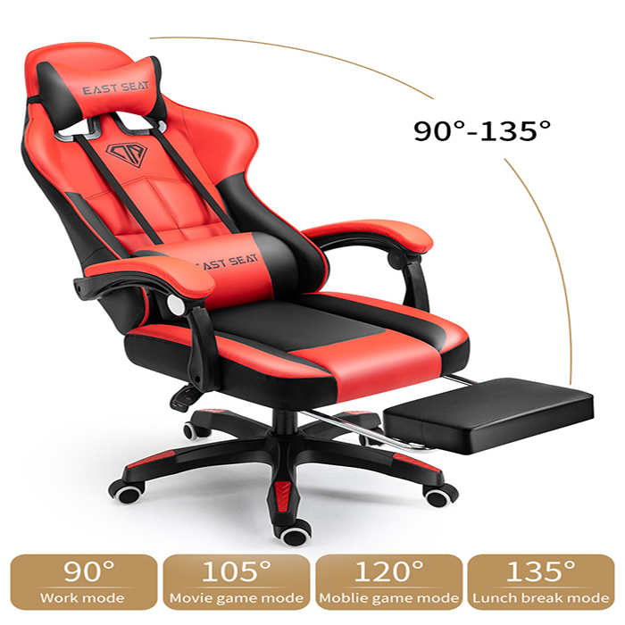 Ghế Chơi Game Cao Cấp, Ghế gaming cao cấp, Ghế gaming giá rẻ, ghế gaming, ghế chơi game 6