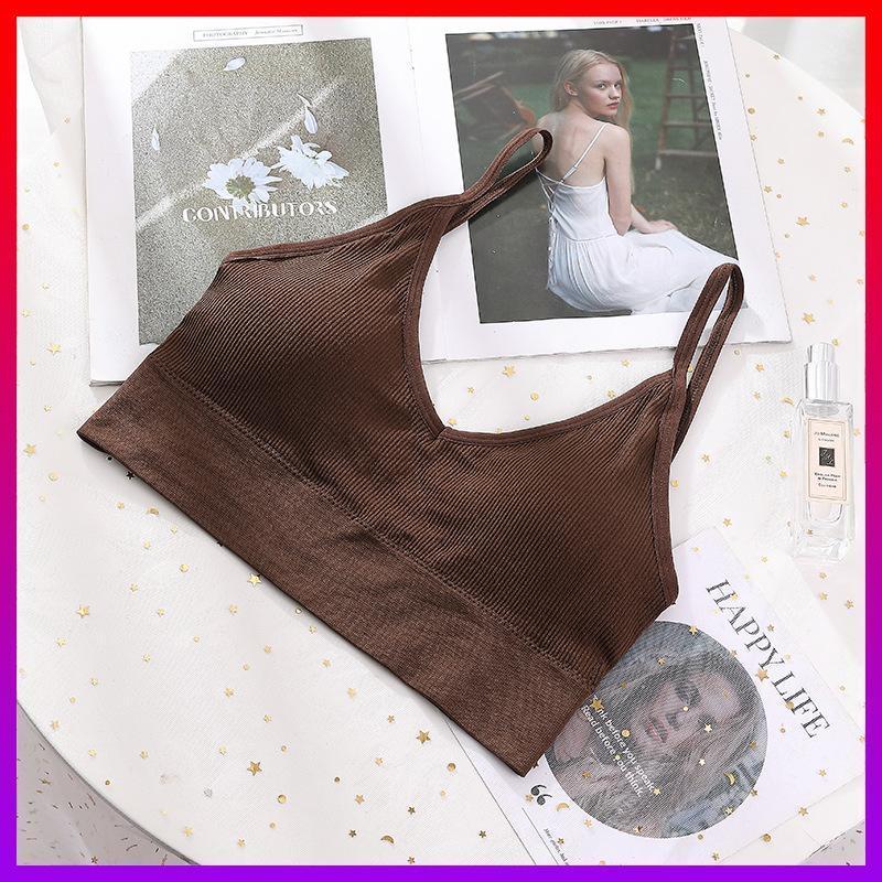 Áo bra Thể Thao Mút mỏng TỰ TIN khoe CÁ TÍNH - tập GYM - NHShop