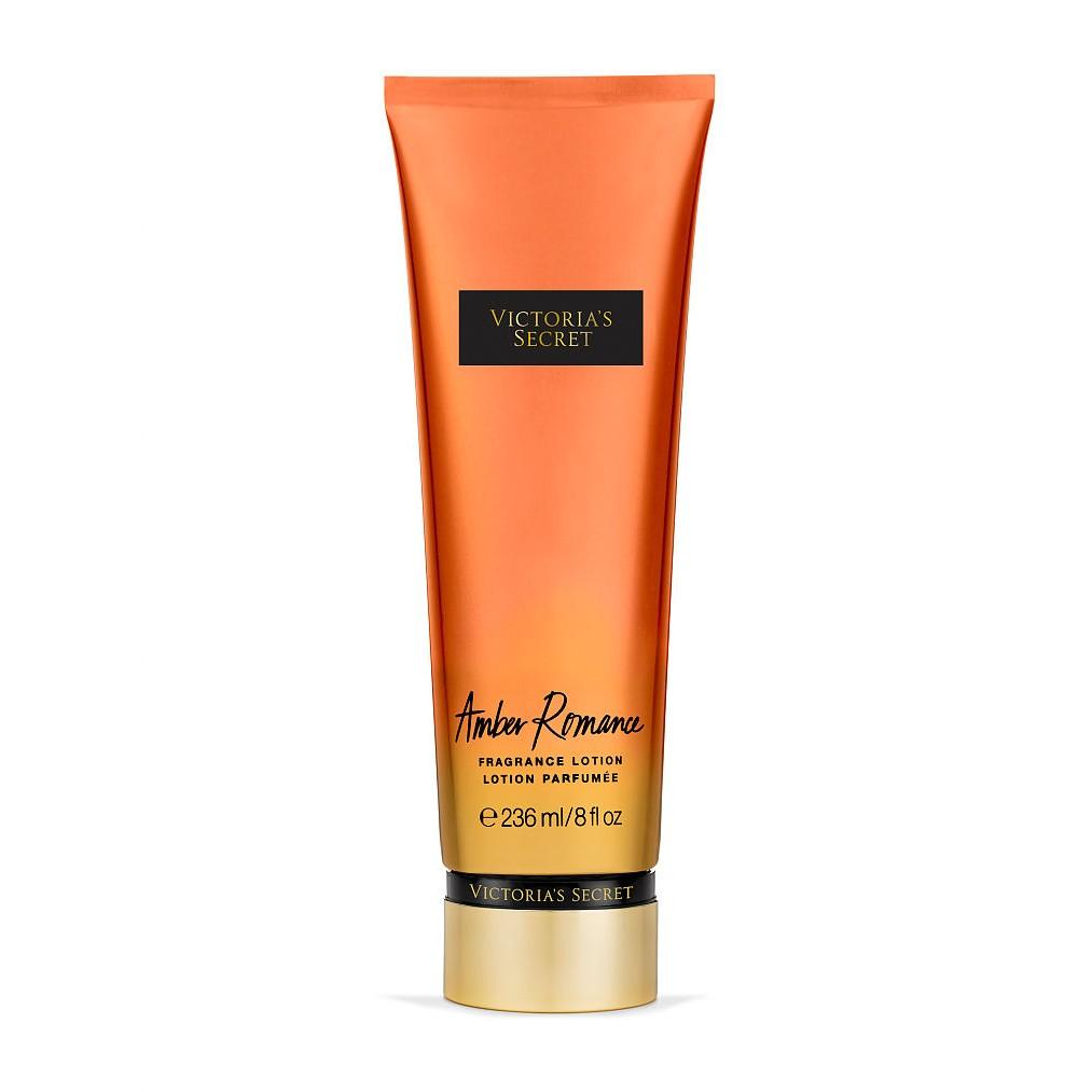 Dưỡng thể giữ ẩm da Victoria's Secret Fragrance Lotion Pure Seduction Lace 236ml (Mỹ)