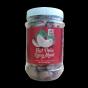 Hạt Điều Rang Muối Vỏ Lụa (Loại A - 250Gr) Lộc Tấn - Hạt điều nguyên chất từ vườn điều Bình Phước - Hộp 250gr
