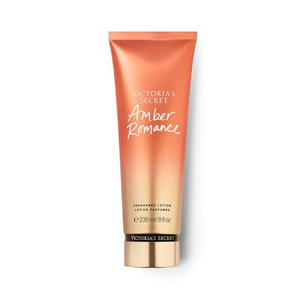 Sữa dưỡng thể Victoria's Secret Amber Romance Fragrance Lotion 236ml - [MỸ]