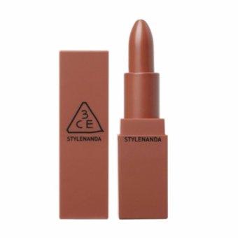 Son lì 3CE Mood Recipe Matte Lip Color Lipstick #115 Muss