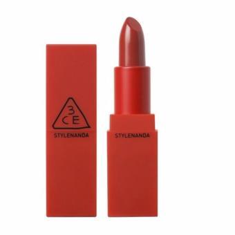 Son lì 3CE Red Recipe Matte Lip Color Lipstick #211 Dolly
