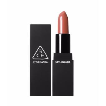 Son lì 3CE Matte Lip Color Lipstick #908 Warm&Sweet