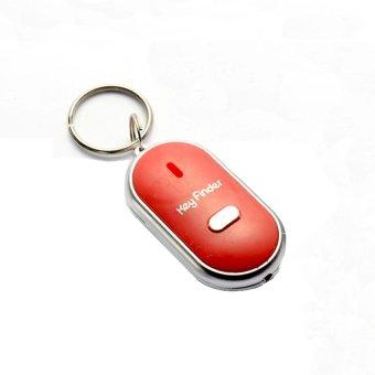Móc khóa huýt sáo thông minh VNR (đỏ)