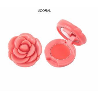Son dưỡng môi có màu 3CE Pot Lip #Coral