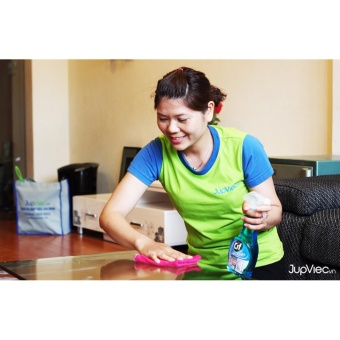 Dịch vụ giúp việc từ JupViec.vn - Gói dùng lẻ dịch vụ