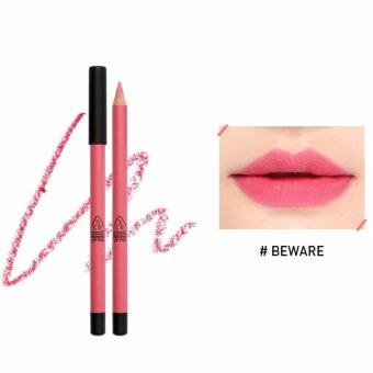 Son bút chì 3CE Drawing Lip Pen #Beware